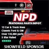 SQUARE NPD Showfield Sponsor