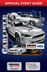 2018 Ford Nationals